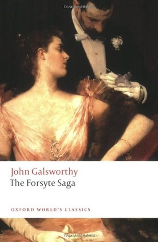 The Forsyte Saga by John Galsworthy