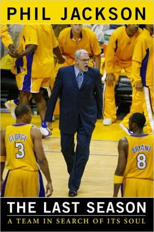 The Last Season by Phil Jackson