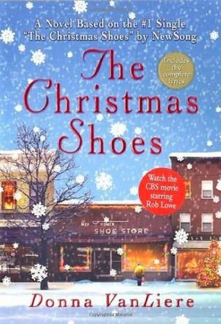 The Christmas Shoes (Christmas Hope #1)