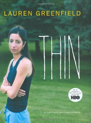Thin by Lauren Greenfield