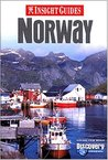Insight Guides Norway (Insight Guides)