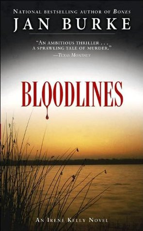 Bloodlines by Jan Burke