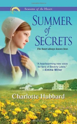 Summer of Secrets (Seasons of the Heart #1)