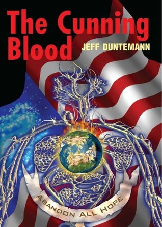 The Cunning Blood by Jeff Duntemann
