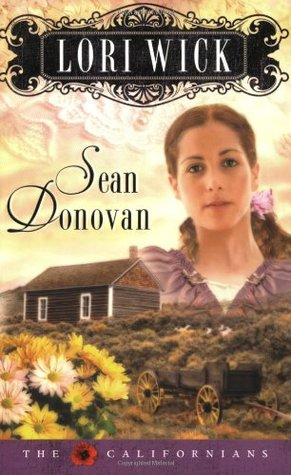 Sean Donovan by Lori Wick