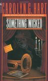 Something Wicked (Death on Demand, #3)