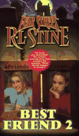 Best Friend 2 by R.L. Stine