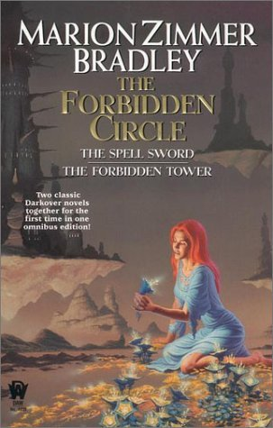 The Forbidden Circle by Marion Zimmer Bradley