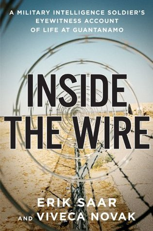 Inside the Wire by Erik Saar