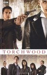Border Princes (Torchwood, #2)