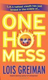 One Hot Mess (A Chrissy McMullen Mystery #5)