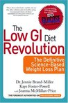 The Low GI Diet Revolution: The Definitive Science-Based Weight Loss Plan