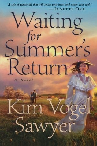Waiting for Summer's Return (Ollenberger, #1) by Kim Vogel Sawyer