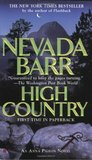 High Country (Anna Pigeon, #12)