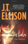 The Immortals (Taylor Jackson, #5)