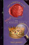 The Missing Heir (The Sherlock Files #4)