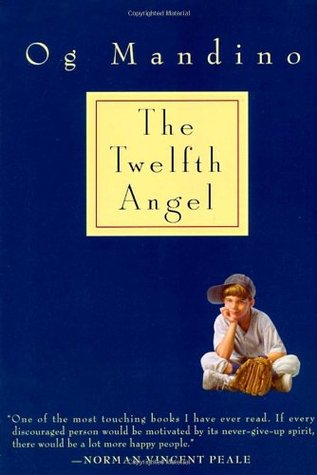 The Twelfth Angel by Og Mandino