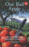 One Bad Apple (Orchard Mystery, #1)