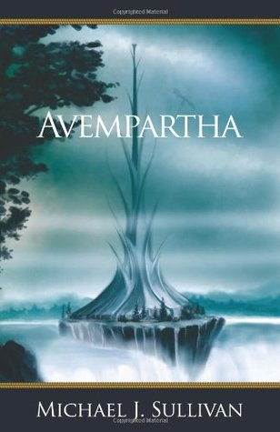 Avempartha by Michael J. Sullivan