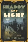 Shadow and Light (Berlin Trilogy, #2)