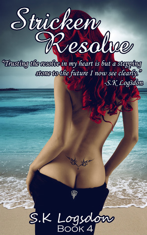 Stricken Resolve (Stricken Rock #4)