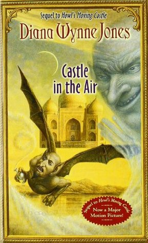 Castle in the Air by Diana Wynne Jones