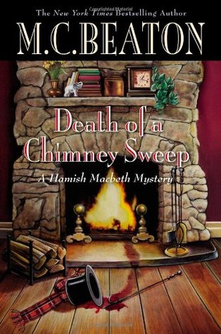 Death of a Chimney Sweep by M.C. Beaton