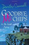 Goodbye, Ms. Chips (Ellie Haskell Mystery, #12)
