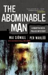 The Abominable Man (Martin Beck #7)
