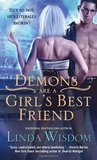 Demons Are a Girl's Best Friend (Hex, #5)