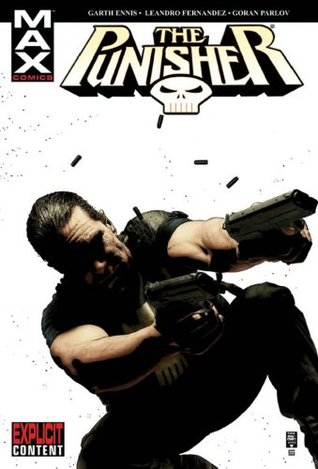 The Punisher MAX, Vol. 3 by Garth Ennis