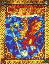 Changeling: The Dreaming (1st Edition)