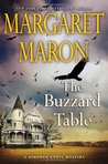 The Buzzard Table (Deborah Knott #18)