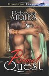 Primal Quest (Primal Attraction, #1)