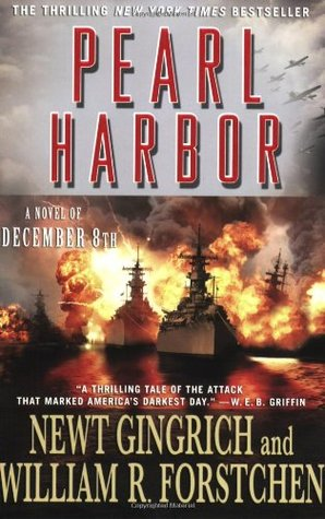 Pearl Harbor: A Novel of December 8th (Pearl Harbor, #1)