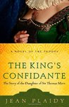 The King's Confidante (Tudor Saga, #6)