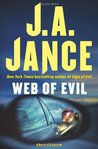 Web of Evil (Ali Reynolds, #2)