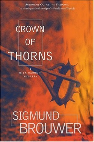 Crown of Thorns (Nick Barrett Mysteries, #2)