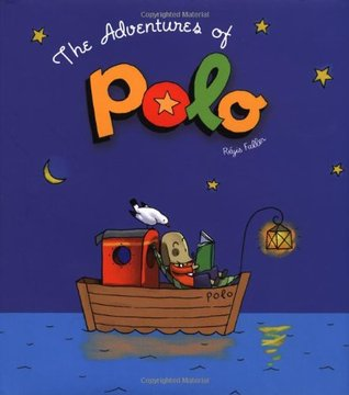 The Adventures of Polo by Regis Faller