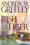 Irish Tiger: A Nuala Anne McGrail Novel (Nuala Anne McGrail Novels)