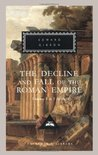The Decline and Fall of the Roman Empire: Volumes 1-3 of 6 (Everyman's Library)