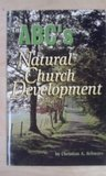 The ABC's of Natural Church Development