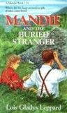 Mandie and the Buried Stranger (Mandie Books, 31)