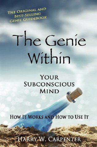 The Genie Within - Harry W. Carpenter