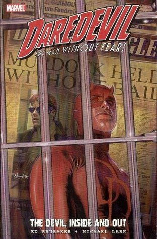 Daredevil, Vol. 14 by Ed Brubaker