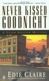 Never Kissed Goodnight (Leigh Koslow Mystery #4)