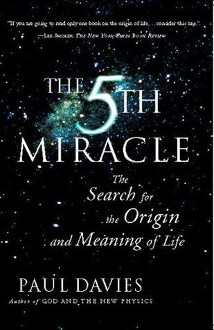 The Fifth Miracle by Paul      Davies