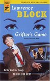 Grifter's Game (Hard Case Crime, #1)