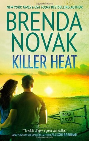 Killer Heat by Brenda Novak