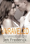 Unraveled (Woodlands, #3)